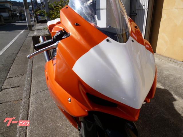 スズキ GSX-R600の画像(群馬県
