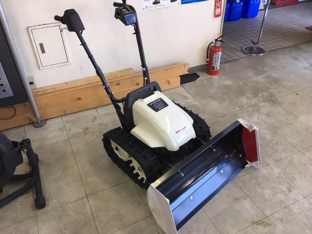 ホンダ SB800e 電動ブレード 新車