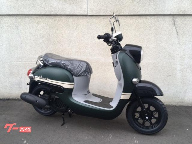 ビーノ AY02型 2021 新車