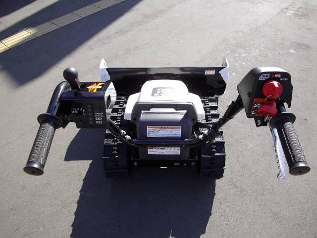除雪機 ホンダ SB800e 新車の画像(北海道