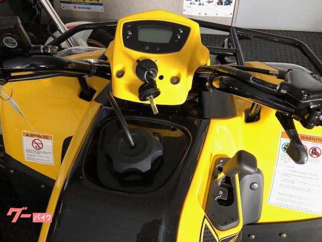 バギー バギー KYMCO MXU150Xの画像(北海道