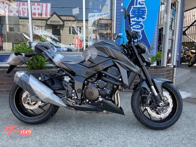GSX−S750 ABS 2021モデル