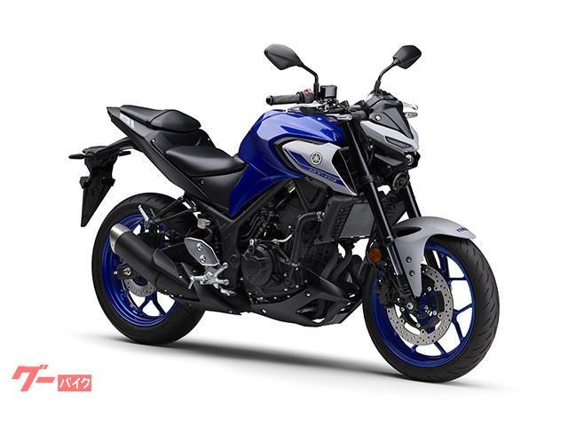 MT−03(320cc) ABS 2021モデル