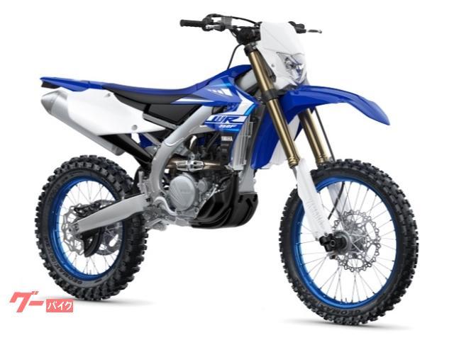 WR250F 2020モデル US仕様