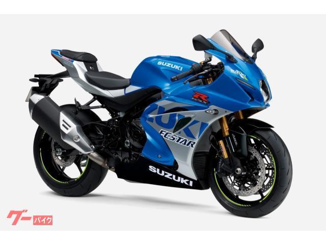 GSX−R1000R 2021モデル