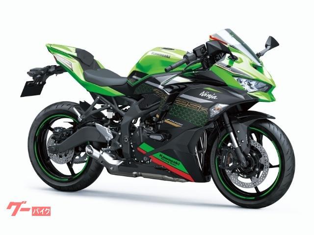 Ninja ZX−25R SE インドネシア仕様 フルパワー50PS 2021モデル