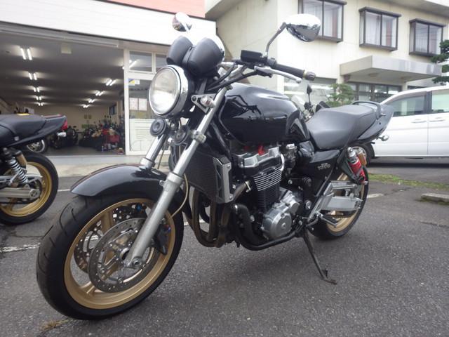 ホンダ CB1300Super Fourの画像(茨城県
