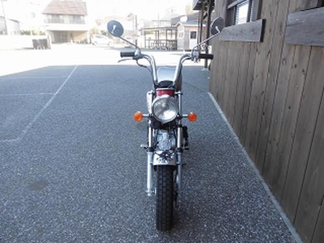 ホンダ DAX50の画像(栃木県