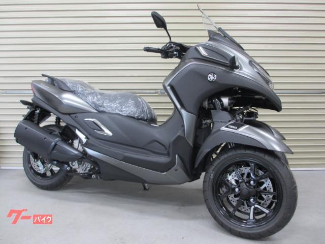 トリシティ300 ABS 2021年