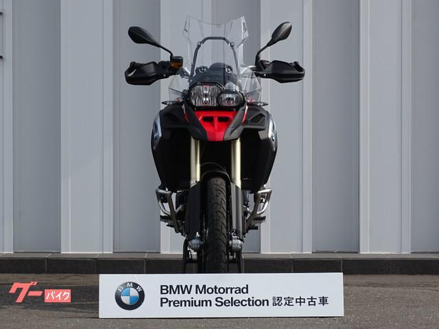BMW F800GSアドベンチャーの画像(北海道