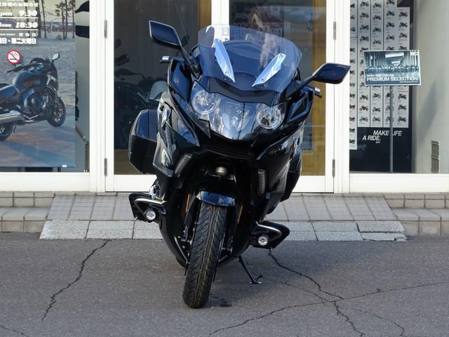 BMW K1600Bの画像(北海道