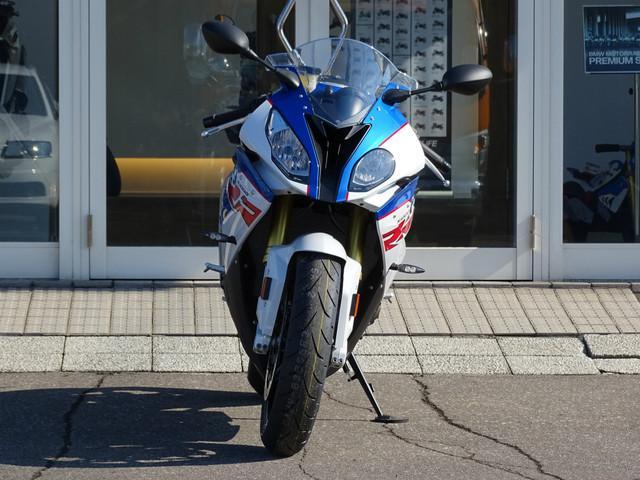 BMW S1000RRの画像(北海道