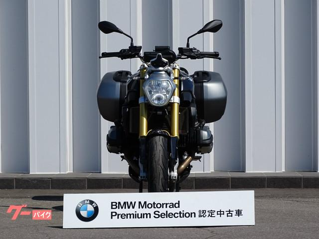 BMW R1200R 認定中古車の画像(北海道