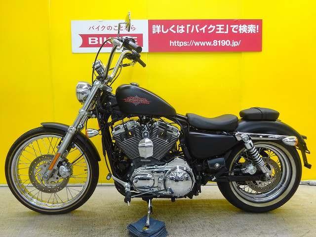 HARLEY-DAVIDSON XL1200V セブンティーツーの画像(栃木県