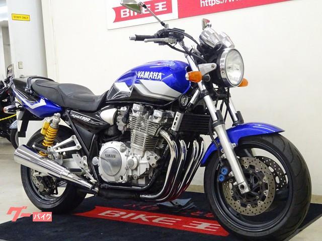 ヤマハ XJR1300 キャブ車 ノーマルの画像(栃木県