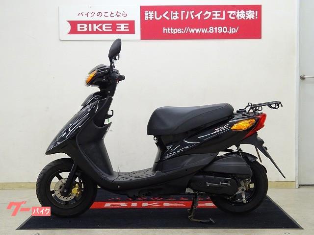 ヤマハ JOG ノーマル ワンオーナー車の画像(栃木県