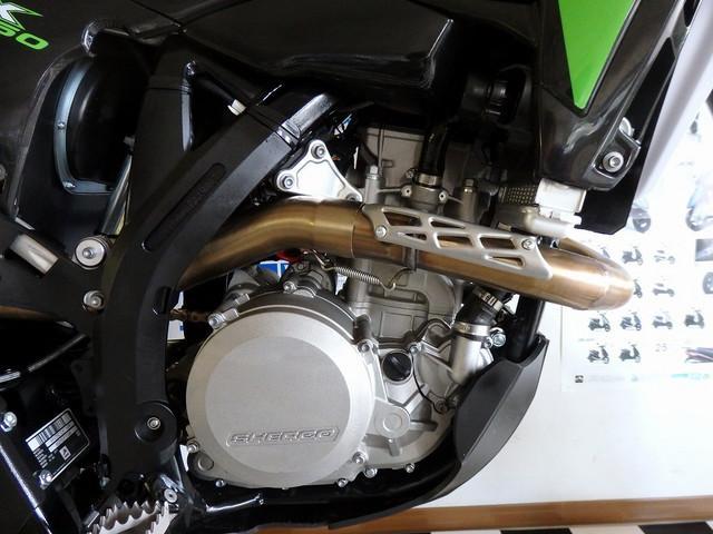スノーモービル SVX450の画像(北海道