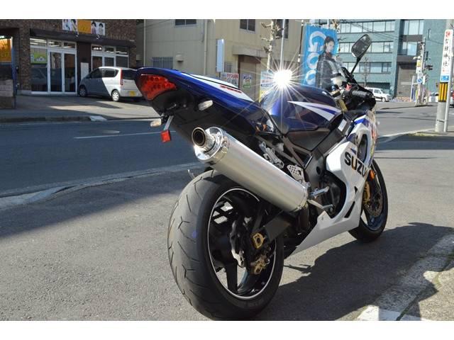 スズキ GSX-R750の画像(茨城県