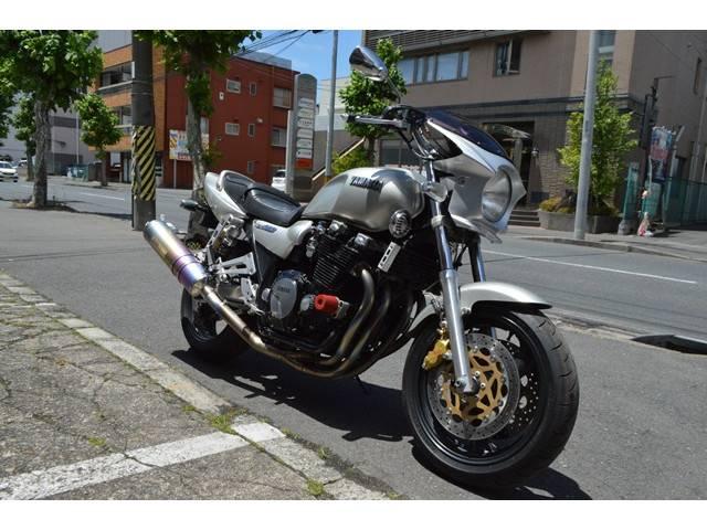 ヤマハ XJR1200の画像(茨城県