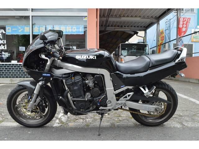 スズキ GSX-R1100の画像(茨城県