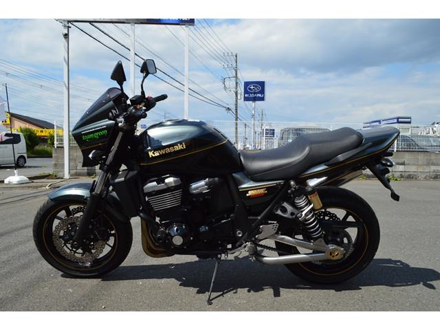 カワサキ ZRX1200 DAEGの画像(茨城県