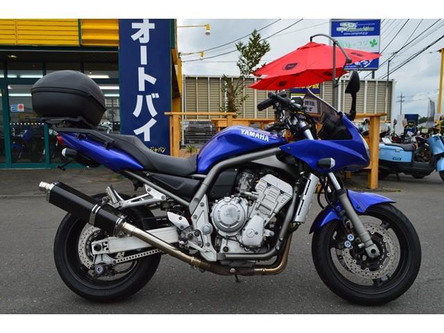 ヤマハ FZS1000の画像(茨城県