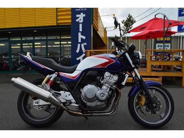 ホンダ CB400Super Four VTEC Revoの画像(茨城県