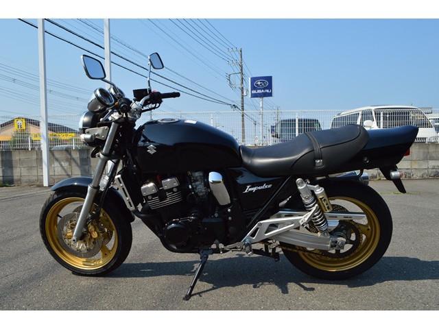 スズキ GSX400インパルスの画像(茨城県