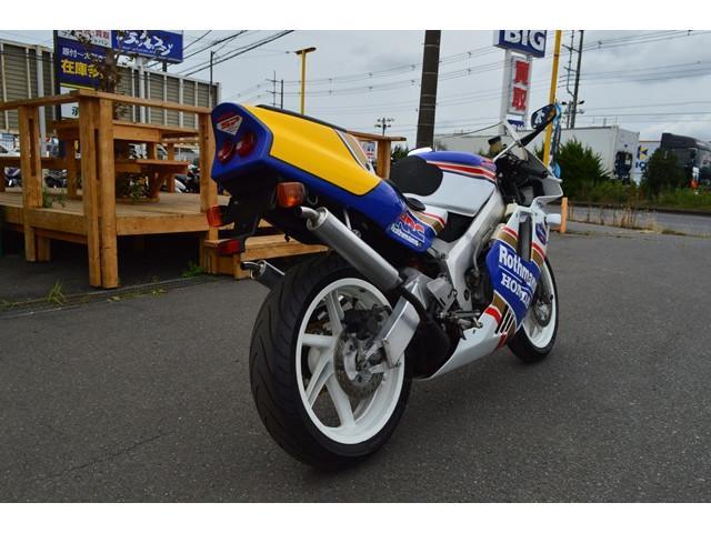 ホンダ NSR250R SPの画像(茨城県