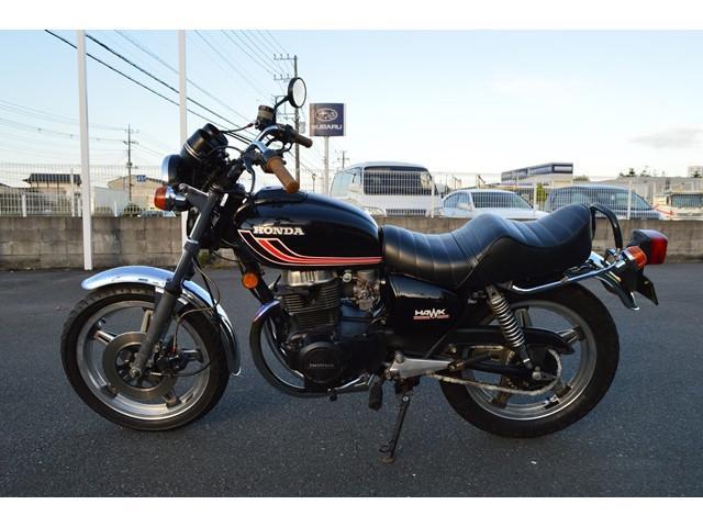 ホンダ CB400Tの画像(茨城県