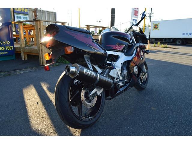 ホンダ CBR400RRの画像(茨城県