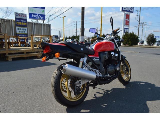 スズキ GSX400インパルス GK7CAの画像(茨城県