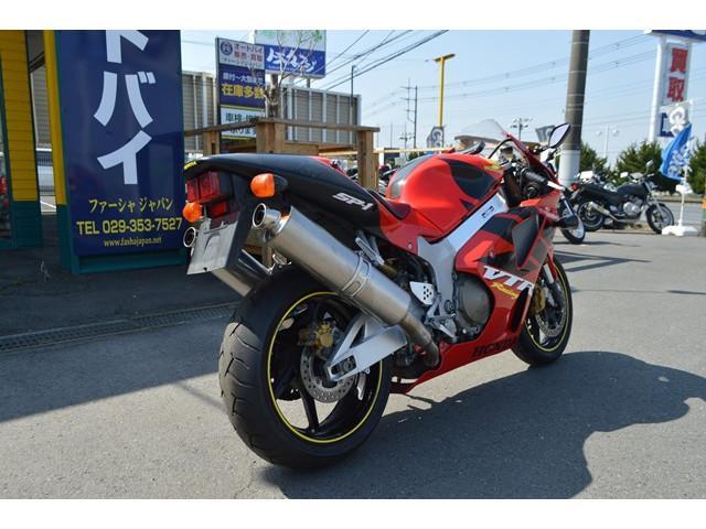 ホンダ VTR1000SP-Iの画像(茨城県