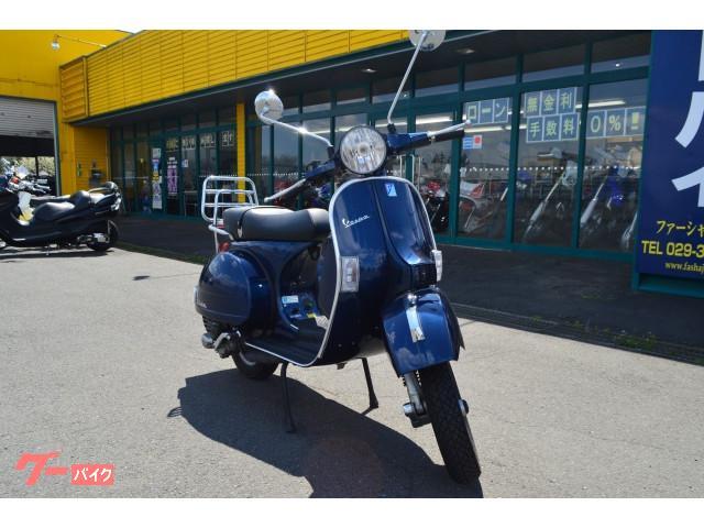 VESPA PX150 Euro3の画像(茨城県