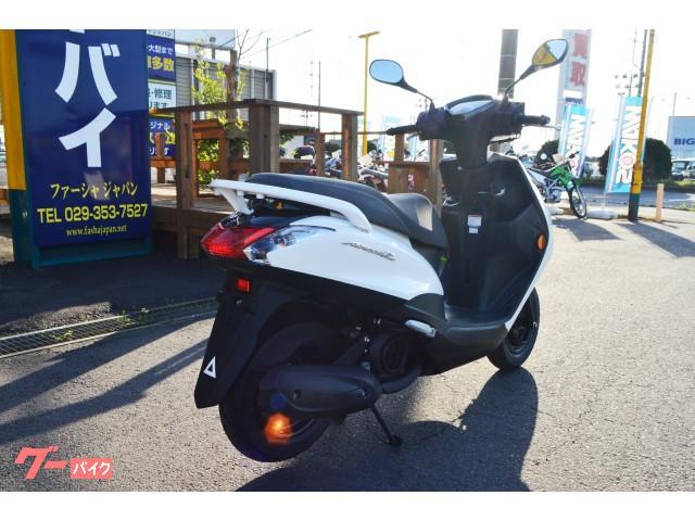 ヤマハ AXIS Zの画像(茨城県