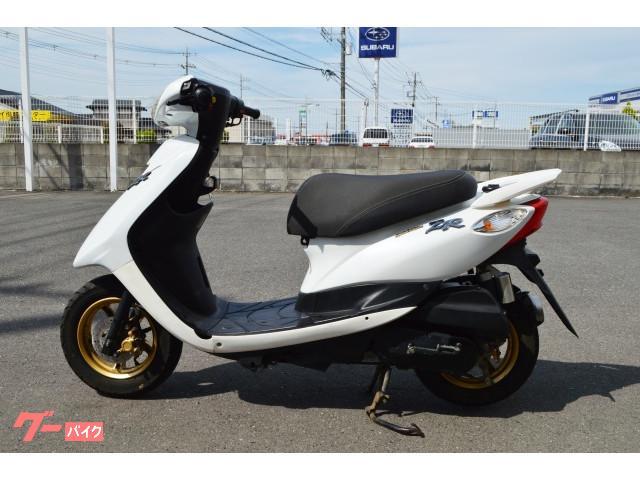 ヤマハ JOG ZRの画像(茨城県