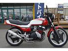 ホンダ CBX400Fの画像(茨城県