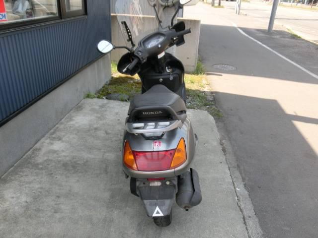 ホンダ スペイシー100の画像(北海道