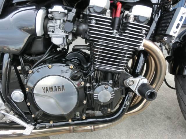 ヤマハ XJR1200の画像(北海道