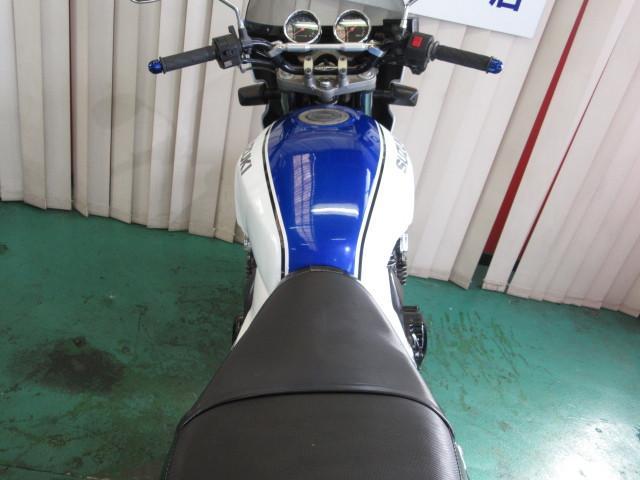 スズキ GSX400インパルス S WR'Sスリップオンの画像(茨城県