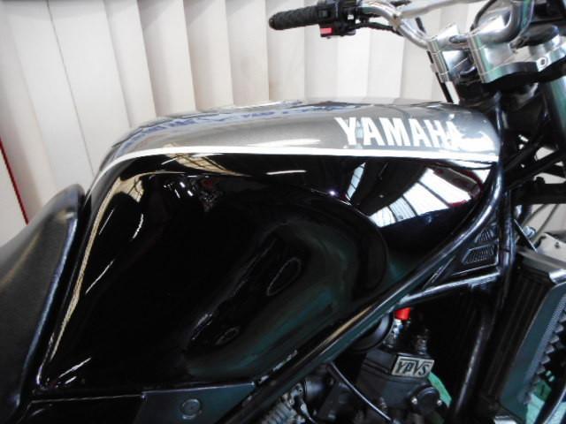 ヤマハ RZ250R マジックファイヤーチャンバーの画像(茨城県
