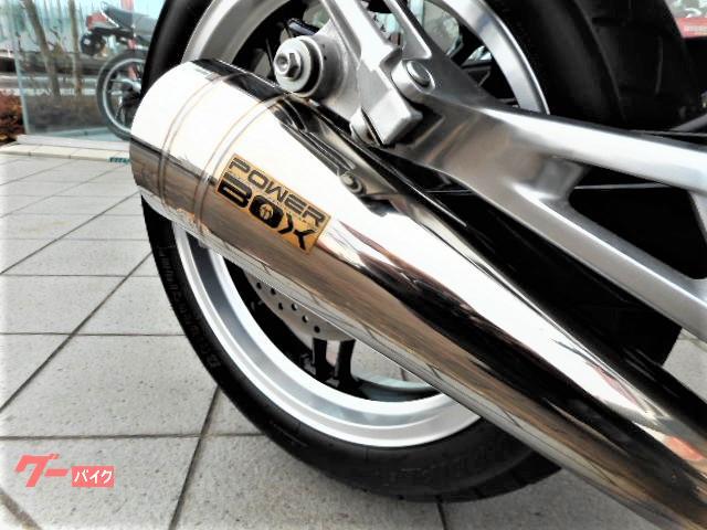 ホンダ CB1100SP忠男マフラーの画像(茨城県