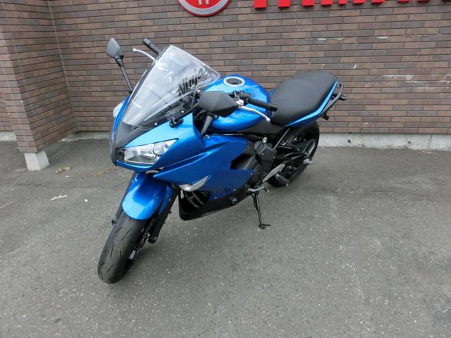 カワサキ Ninja 400Rの画像(北海道