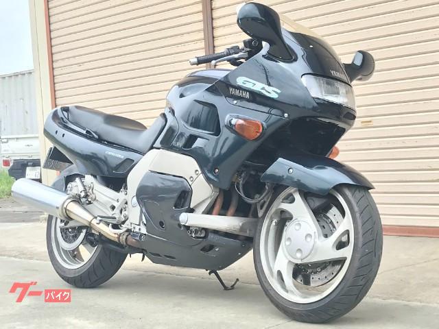 ヤマハ GTS1000Aの画像(群馬県