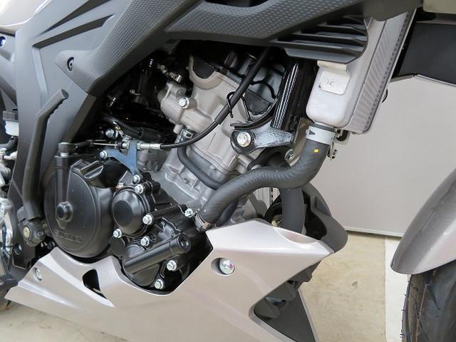 スズキ GSX-S150 新車の画像(茨城県