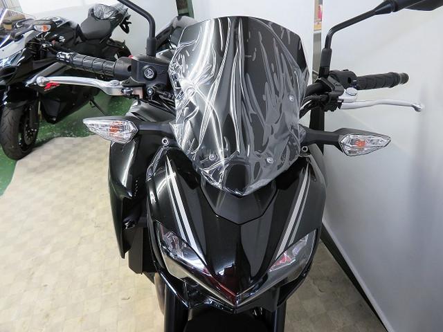 カワサキ Z900 ABS Performanceの画像(茨城県