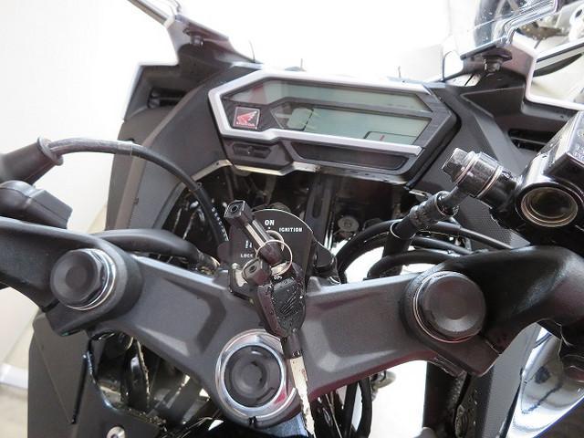 ホンダ CBR150R2灯モデルの画像(茨城県