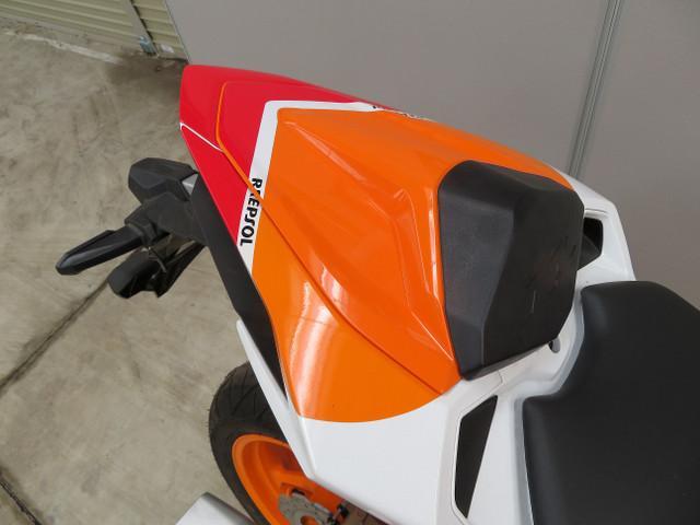 ホンダ CBR250RR ABS 輸入モデルの画像(茨城県