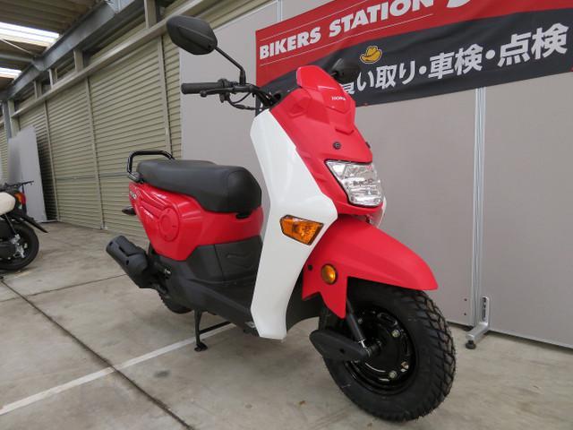 ホンダ クリック110 新車の画像(茨城県