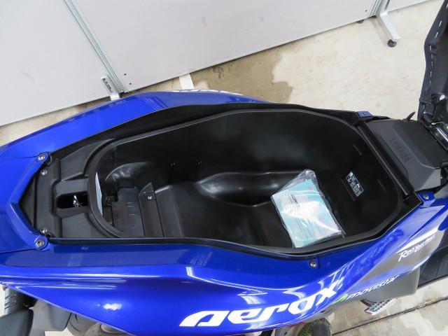 ヤマハ AEROX155R MOVISTARの画像(茨城県